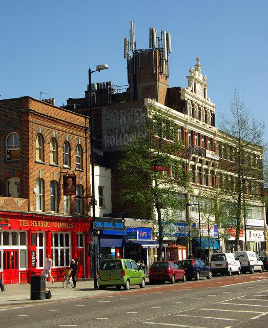 Holloway, London N7