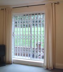 Window Grilles in Tower Hamlets