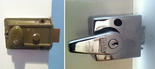 Lock Change in Islington