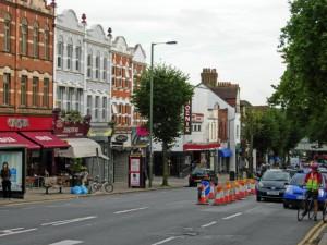 East Finchley Locksmith - Alexandra Locksmiths