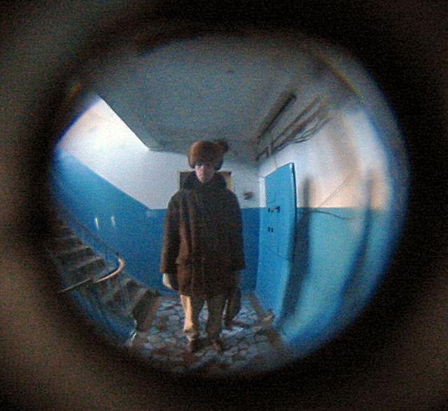 Alexandra Locksmiths security door furniture