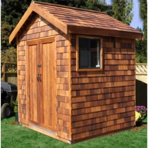 Alexandra Locksmiths offer security advice for shed security