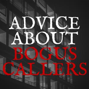 Alexandra Locksmiths - Advice about Bogus Callers
