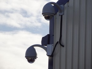 CCTV system | Alexandra Locksmiths, London